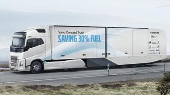 30%-kal kisebb fogyasztás? Lehetséges!