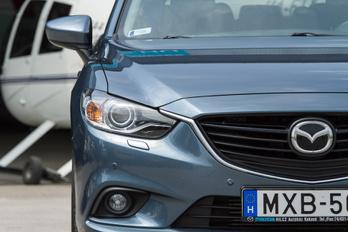 A Mazda olcsóbb volt, mint a Škoda