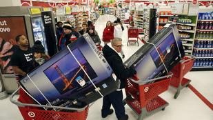 A héten a műszaki áruházakban és a konyhai termékeknél kuponozhat!