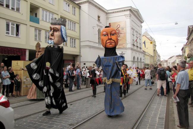 Miskolci Operafesztivál 2012