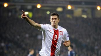 Real-Lewandowski: alakul