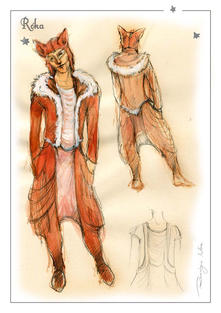Kisherceg-Róka