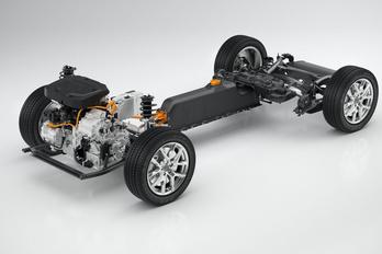 A Volvo szerint a hibridek kora jön