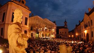 Mindenki Lisa Stanfieldet akarja az idei Veszprémfesten