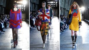 10 őrült összeállítás a legújabb Gucci kollekcióból