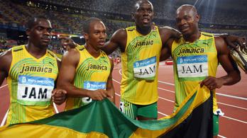 Usain Bolt dopping miatt bukhatja egyik olimpiai aranyát