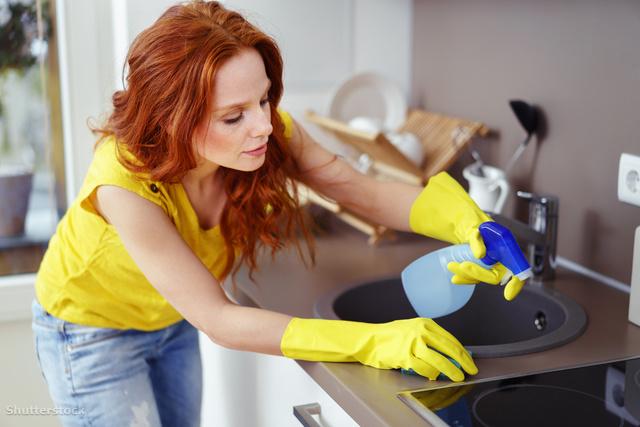 Küchenkraft Sidol ~ dívány lájfhekk mutatjuk, melyik konyhai tisztító csak