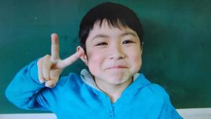 Hat nap után került elő a büntetésből az erdőben hagyott kisfiú