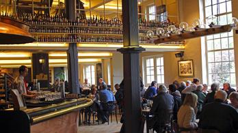 Három kilométeres sörvezeték épül Brugesben