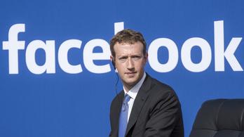 Zuckerberg sem kivétel: feltörték pár fiókját