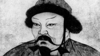 Kegyetlen zseni volt Dzsingisz kán