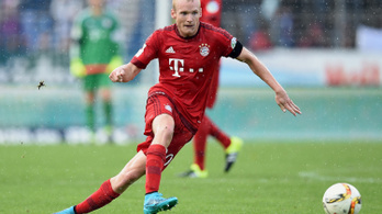 A Dortmund visszavág, elvitt egy játékost a Bayernből