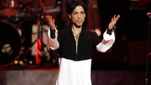 Azt nem tudja, mikor, de Prince örökbe fogadta és hagyott rá 7 millió dollárt