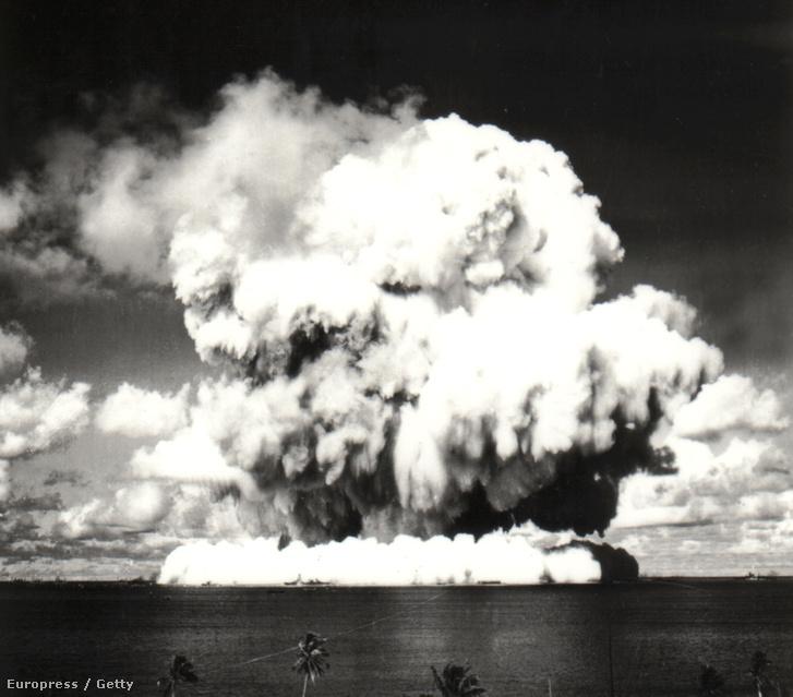 Atomrobbantás 1947-ben
