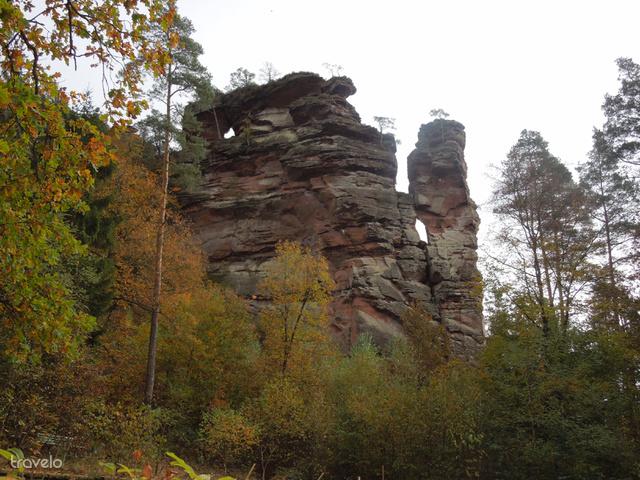 Hochstein-szikla