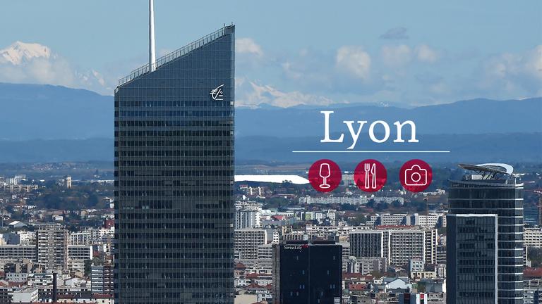 Lyon: ahol a továbbjutást ünnepeljük