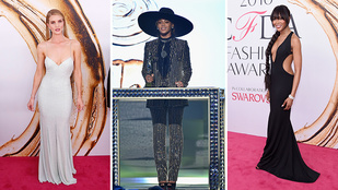 CFDA 2016: Beyoncé az év divatikonja