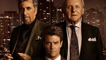 141 dollárt hozott Anthony Hopkins és Al Pacino új filmje