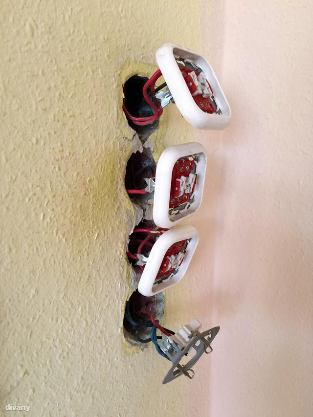 Érdemes így kiszedni a konnektorokat, ha nem annyira hobbink a festékvakarás