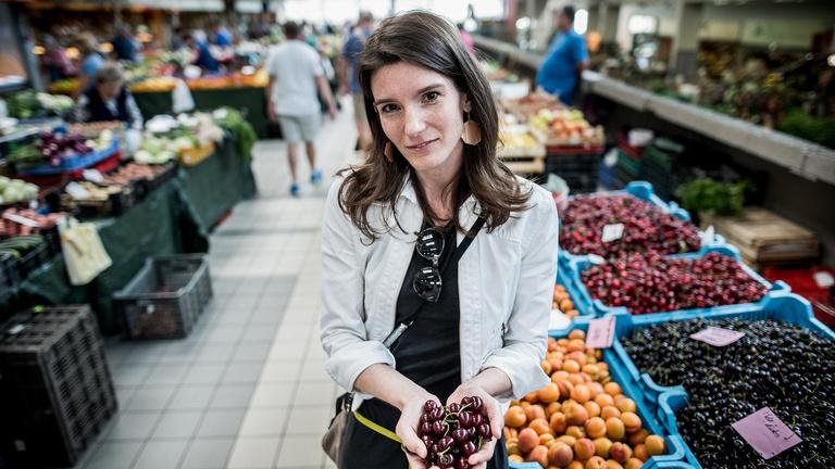 Honnan szerzik be a magyar séfek az alapanyagokat?