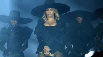 Lopással vádolják Beyoncét