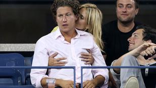 Heidi Klum ujja cáfolja házasságkötési szándékát