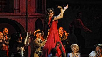 A Carmen több, mint a dögös cigánylány sztorija