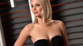 Jennifer Lawrence nagyot bukó milliárdosnő lesz