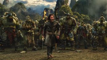Kínában is zabálják a Warcraftot