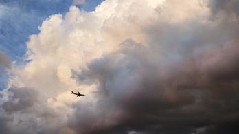 Felhőszakadások söpörnek végig az országon szombaton