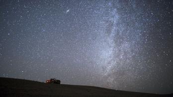 Megoldották a hiányzó csillagpor rejtélyét