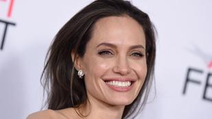 Angelina Jolie is beszállhat a Gyilkosság az Orient expresszen remake-jébe
