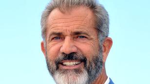 Mel Gibson a Passió folytatásán dolgozik