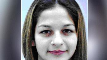 Sopronban eltűnt egy 14 éves lány