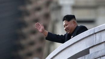 Katonai információkat lopott Észak-Korea