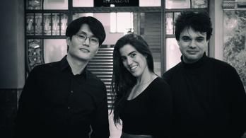 Ingyenes diplomakoncertek a Zeneakadémián