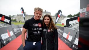 Gordon Ramsay felesége 5 hónapos terhesen vetélt el
