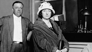 100 éve is volt ilyen: ez a nő szexrabszolgát tartott a padláson