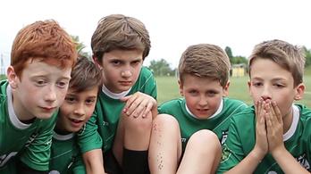 A focihoz minden magyar ért!