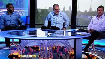 Messihez hasonlította Szalaiékat a West Ham-edző