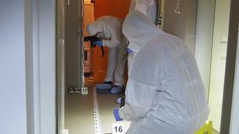 Holttestet találtak egy kecskeméti lakásban