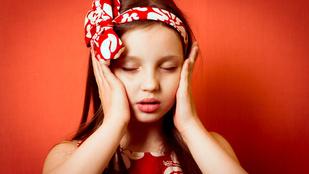 Migrénje van a gyereknek? Ezek a vitaminok segíthetnek