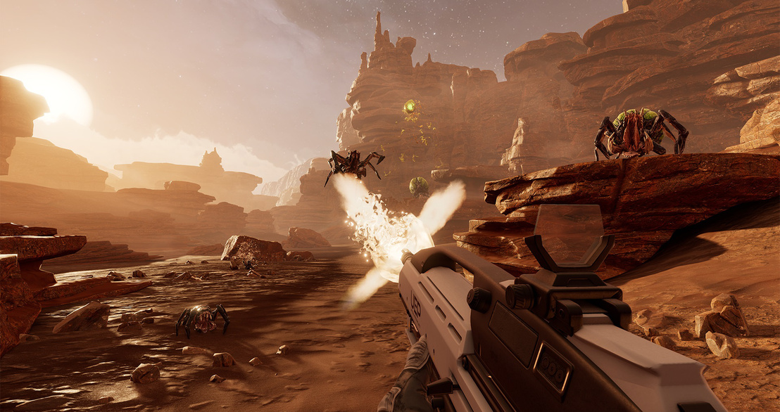 Farpoint Screen PS4 002 1465877465 j