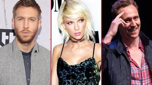 Minden, amit Taylor Swift és Tom Hiddleston kapcsolatáról tudni lehet