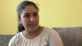 Egy cigány lány nyerte a Kárpát-medencei helyesírási versenyt