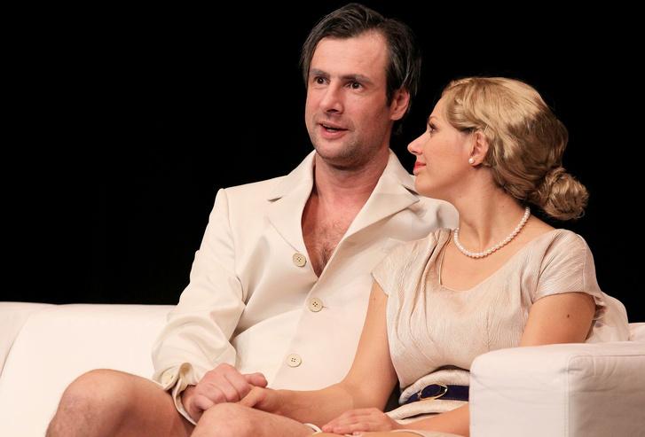 Pindroch Csaba, Verebes Linda - Mr. és Mrs.