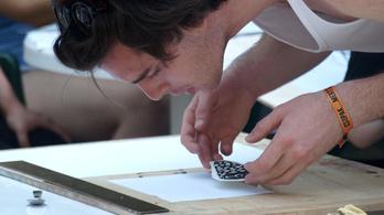Fiatalok jelentkezését várja a csopaki művésztelep augusztusi alkotótábora