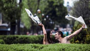Az 5 legnépszerűbb nyilvános hely, ahol az emberek imádnak szexelni