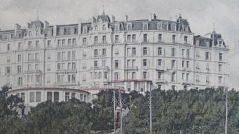 A szálló, ahol a magyar király nyaralt inkognitóban