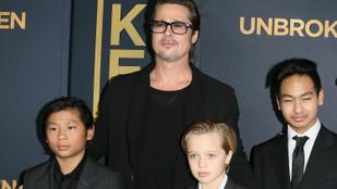 Angelina Jolie elmondta, mik nem lesznek a gyerekei, ha felnőnek